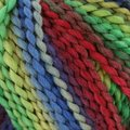 Euro Baby Maypole - Red, Navy, Blue, Green, Light Green (035)