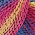 Euro Baby Maypole - Hot Pink, Peach, Blue, Green And Yellow (036)