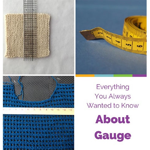 Everything You Always Wanted to Know About Gauge -  ()