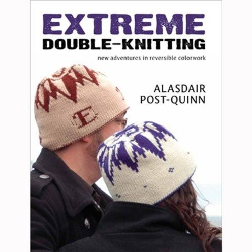 Extreme Double-Knitting eBook -  ()