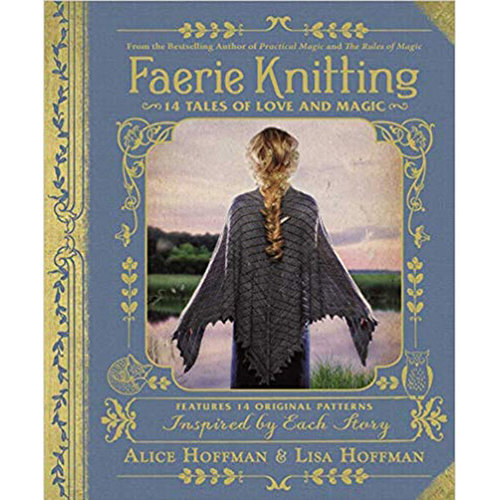 Faerie Knitting: 14 Tales of Love and Magic -  ()