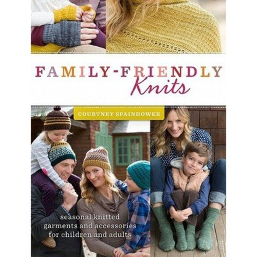 Family-Friendly Knits -  ()