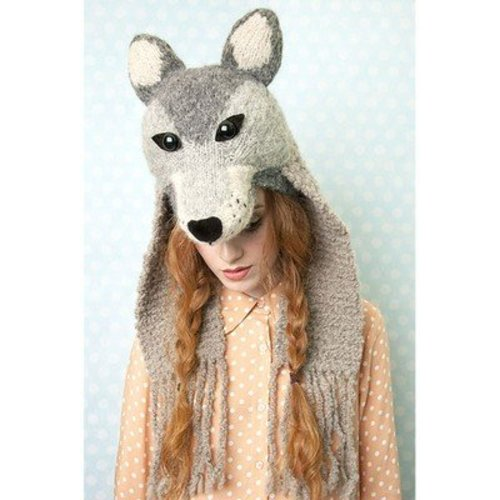 Faux Taxidermy Knits -  ()