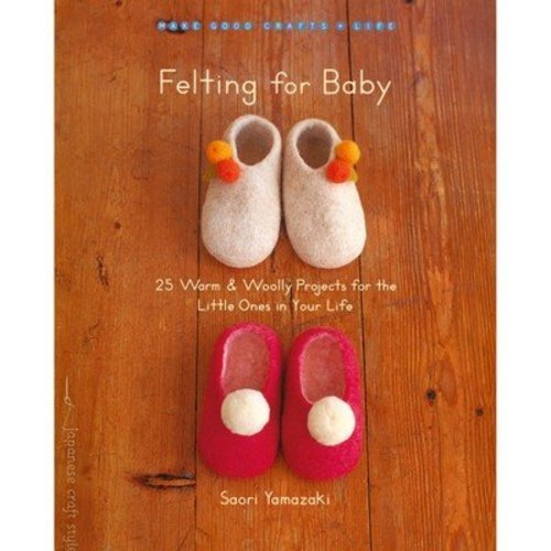 Felting for Baby -  ()