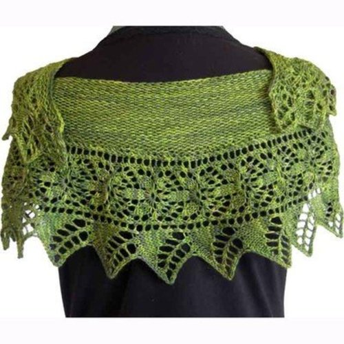 Fiber Dreams 78 Birdsfoot Fern PDF -  ()