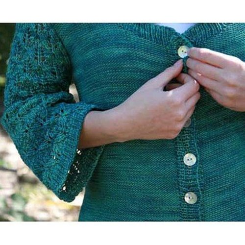 Fiber Dreams Mountain Laurel PDF -  ()
