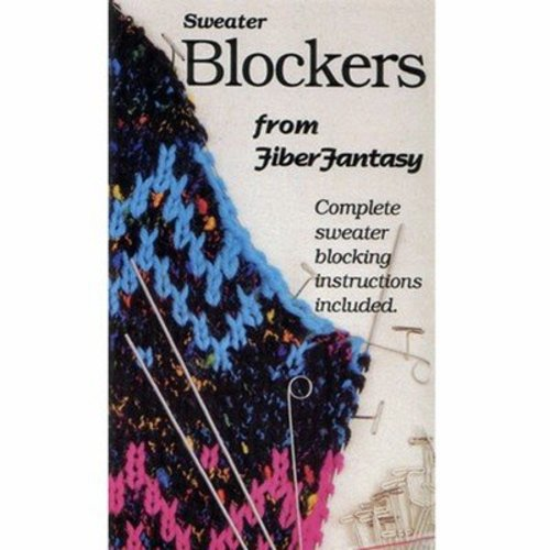 Fiber Fantasy Sweater Blockers -  ()