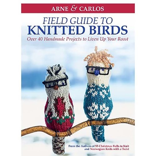 Field Guide to Knitted Birds -  ()