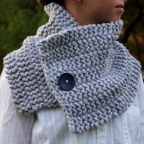 Fifty Four Ten Studio Side Line Cowl (Free) -  ()