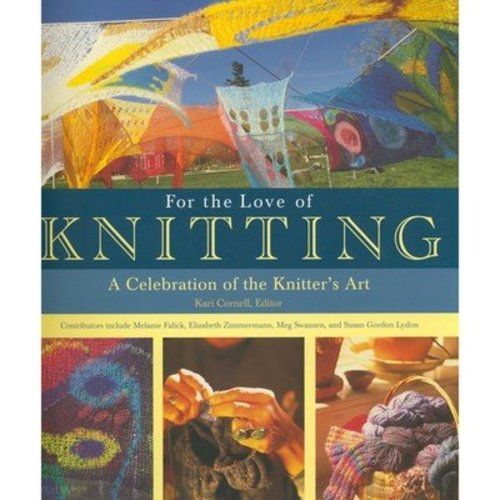 For the Love of Knitting -  ()