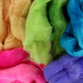 Frabjous Fibers Lamb's Tail - In A Nutshell: Colors Of The Capital (COLORSOFTH)