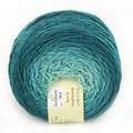 Freia Fine Handpaints Fingering Shawl Balls - Ice Queen Ombre (ICEQUE)