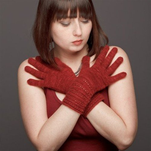 Fresh Designs: Mittens and Gloves eBook -  ()
