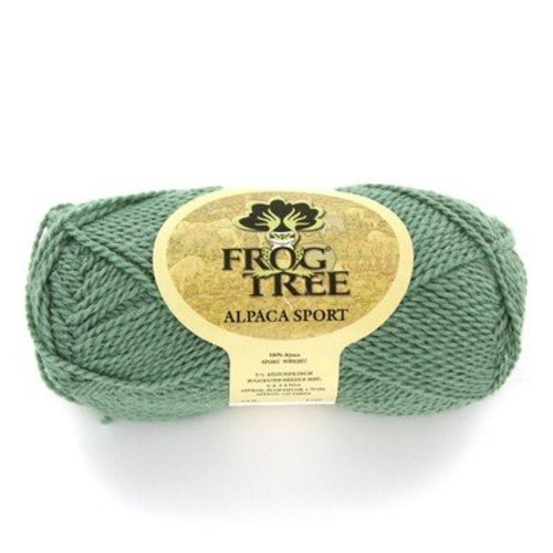 Frog Tree Alpaca Sport Discontinued Colors -  ()