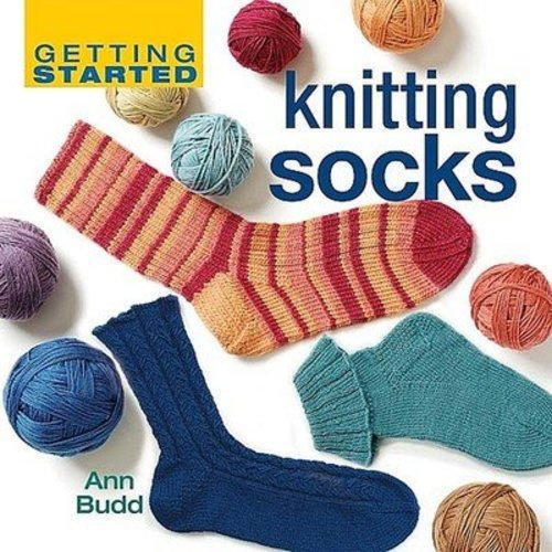 Getting Started Knitting Socks -  ()