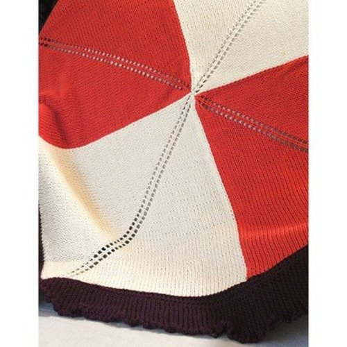 Grace Akhrem Big Top Baby Blanket PDF -  ()