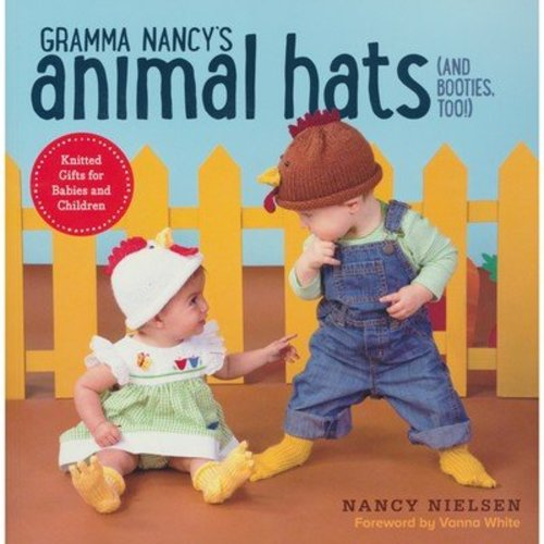 Gramma Nancy's Animal Hats -  ()