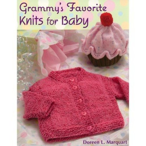 Grammy's Favorite Knits for Baby -  ()