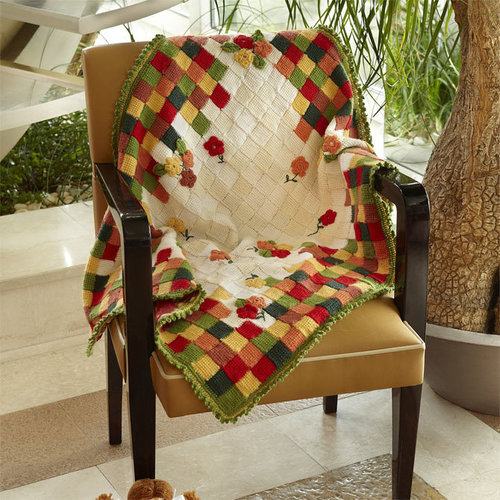 Great Tunisian Crochet Projects -  ()