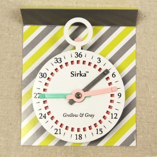The Sirka Counter -  ()