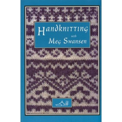 Handknitting with Meg Swansen -  ()
