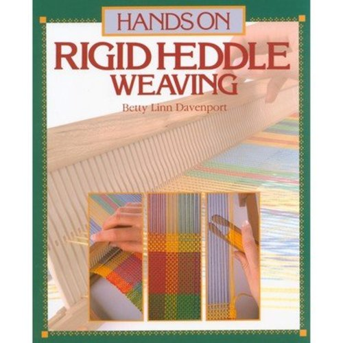 Hands on Rigid Heddle Weaving -  ()