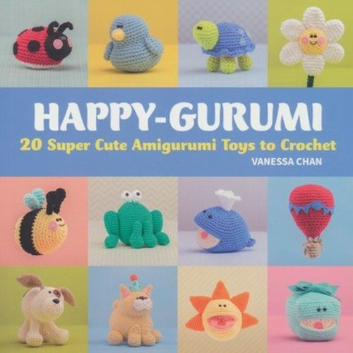 Happy-Gurumi -  ()
