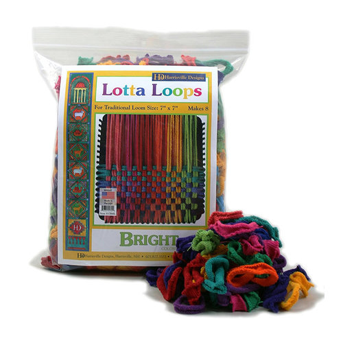 Harrisville Designs Lotta Loops -  ()