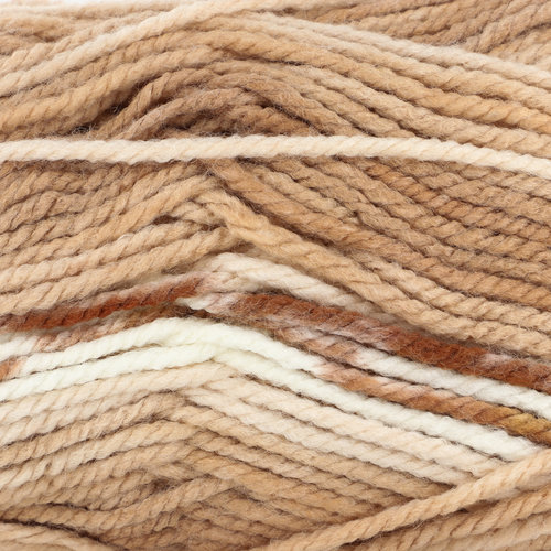 Hayfield Baby Blossom Chunky Discontinued Colors - Sandcastle (0364)