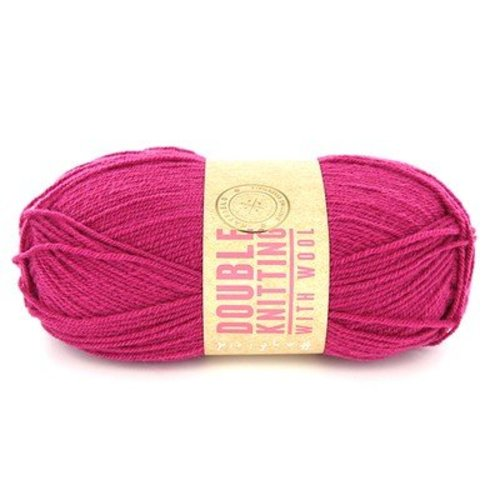 Hayfield Double Knitting with Wool -  ()