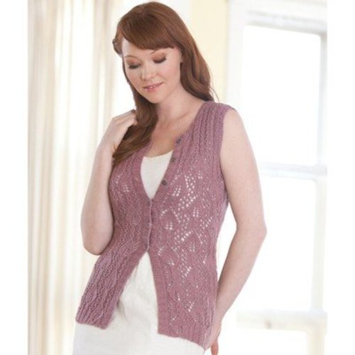 Heather Zoppetti Clematis Tunic (Free) -  ()