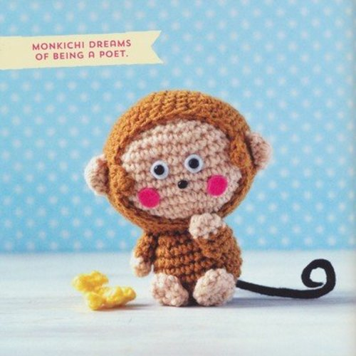 Hello Kitty Crochet -  ()
