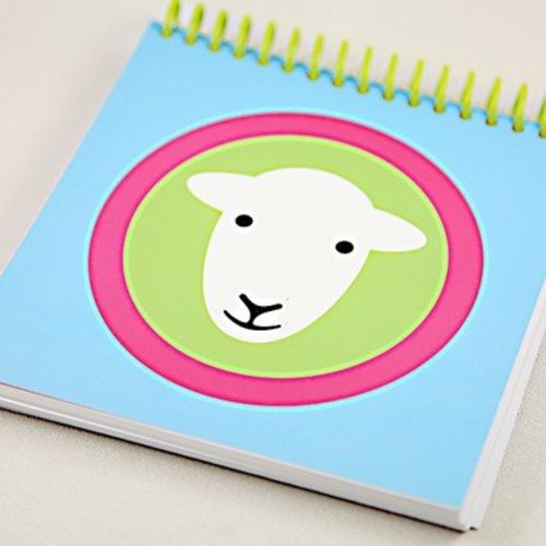 Herdy Note Pad -  ()