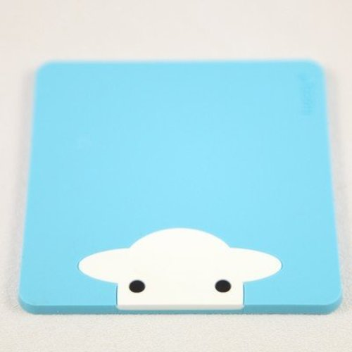 Herdy Square Coaster -  ()