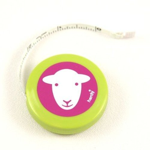 Herdy Tape Measure -  ()