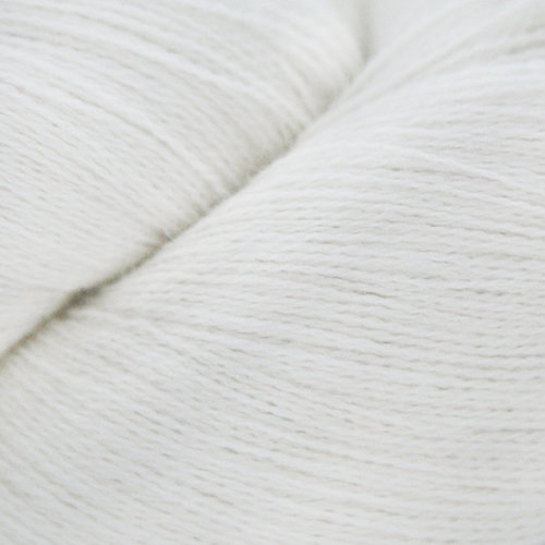 HiKoo Merino Lace Light - Frost (1001)