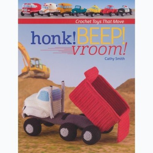 Honk! Beep! Vroom! -  ()