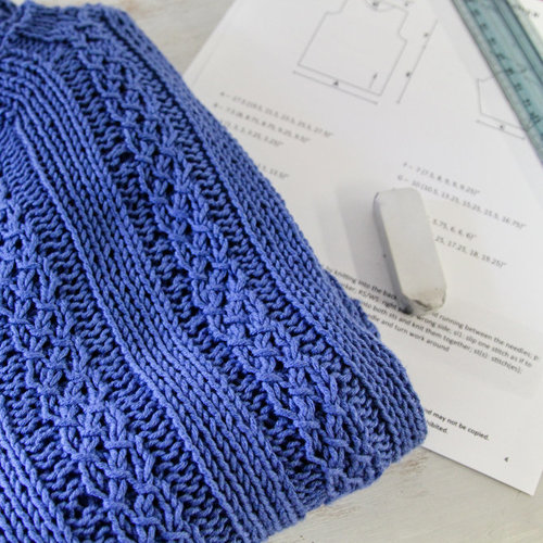 How To Make the Sweater You REALLY Want -  ()