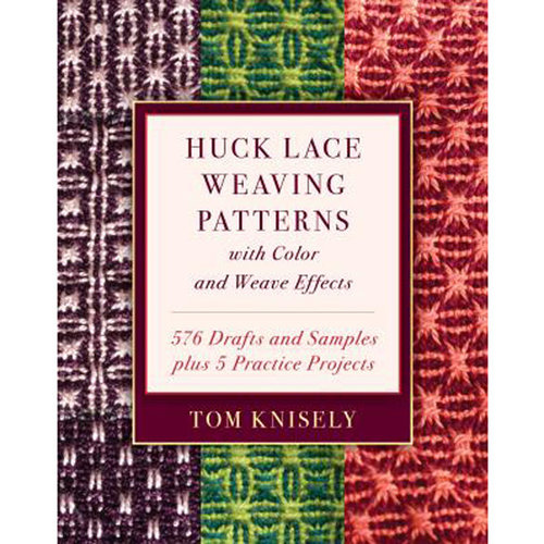 Huck Lace Weaving Patterns -  ()