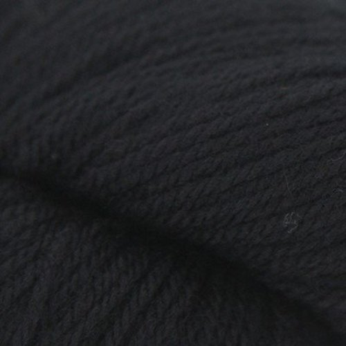 Imperial Yarn McKenzie - Black (023)