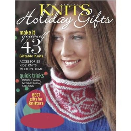 Interweave Knits Interweave Knits Holiday Magazine -  ()
