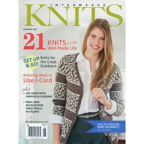 From knitting patterns, to crochet magazines, to jewelry-making projects, to weaving videos, we have you covered for all craft trends at the Interweave Store! JavaScript seems to be disabled in your browser.