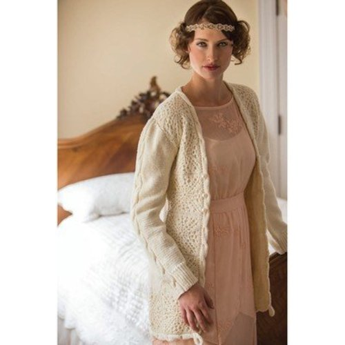Interweave Knits Unofficial Downton Abbey Knits -  ()