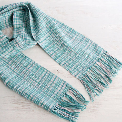 Introduction to Rigid Heddle Flip Loom Weaving, 1-Day sec 1 -  ()