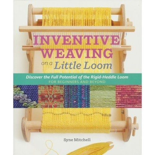 Inventive Weaving on a Little Loom -  ()