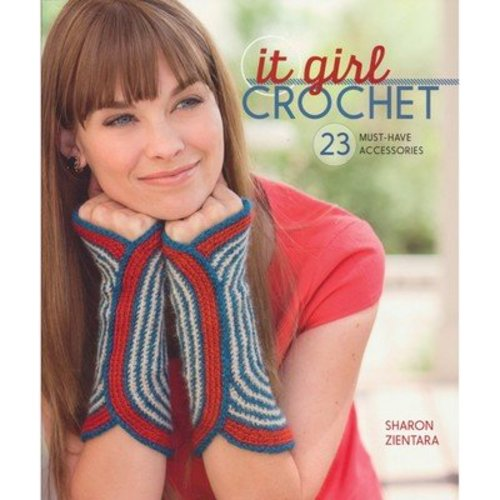 It Girl Crochet -  ()
