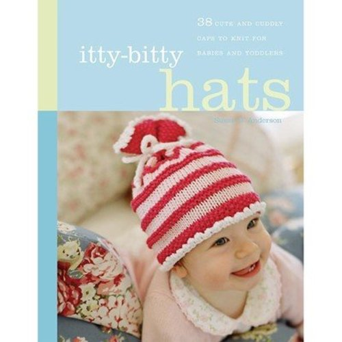 Itty-Bitty Hats -  ()