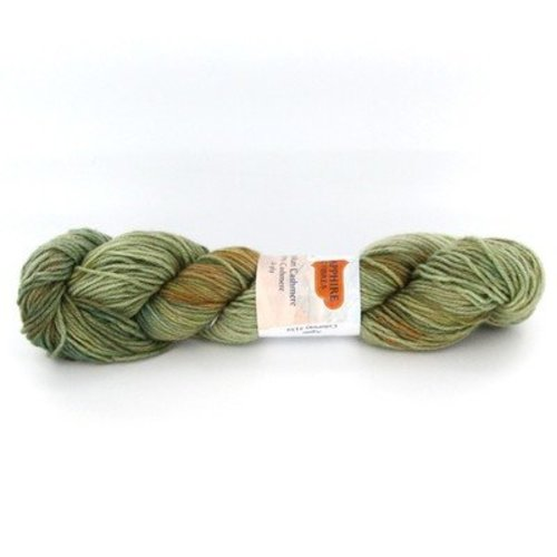 Jade Sapphire 4-Ply Mongolian Cashmere - Agate (159)