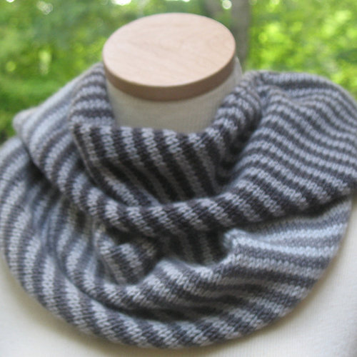 Jade Sapphire Endless Ombre Cowl (Free) -  ()
