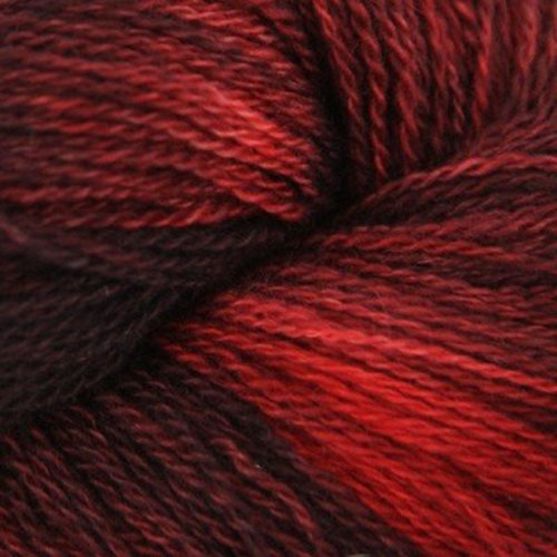 Jade Sapphire Mongolian Cashmere 2-ply - Red Light District (183)